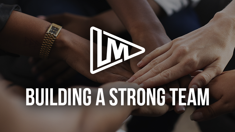 Leadership-Moment-series-Building-a-strong-team