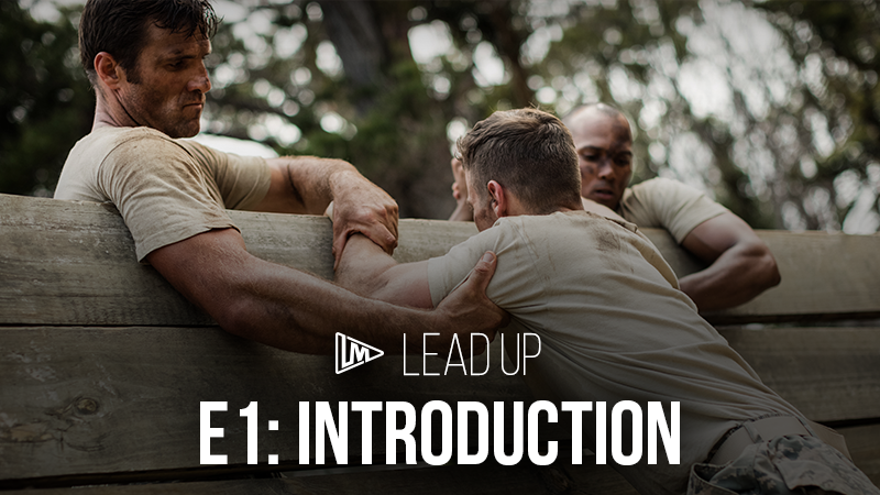 Lead Up 1: Introduction